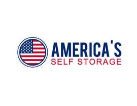 #20 for Design a Logo for a self storage facility af MIAOBIYIFENG