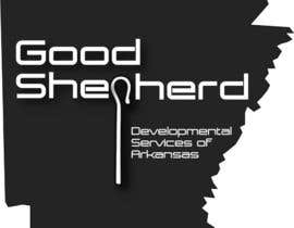 #17 untuk Design a Logo for Good Shepherd Developmental Services of Arkansas oleh dbridges