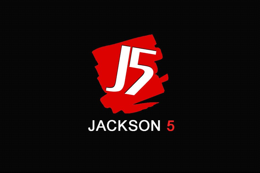 Contest Entry #336 for Logo Design for Jackson5