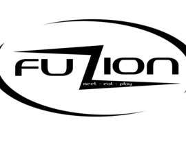 #356 para Logo Design for Fuzion por GlenTimms