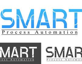 #40 para Design a Logo and Banner for www.smartprocessautomation.com por dreamstudios0
