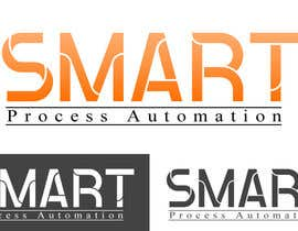 #41 para Design a Logo and Banner for www.smartprocessautomation.com por dreamstudios0
