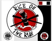 Contest Entry #23 for Rice On The Run logo design
