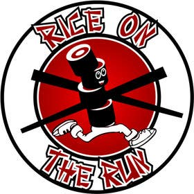#33 for Rice On The Run logo design by ben2ty
