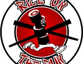 #33 para Rice On The Run logo design por ben2ty