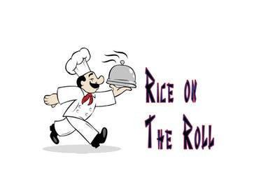 #19 for Rice On The Run logo design by ankushpapneja1