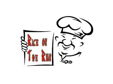 #22 for Rice On The Run logo design by ankushpapneja1