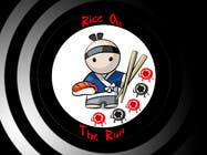 Contest Entry #31 for Rice On The Run logo design