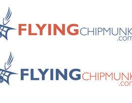 #97 para Design a Logo for skydive wingsuit site por LucianCreative