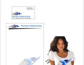 #140 para Design a Logo for skydive wingsuit site por ravisankarselvam