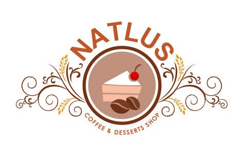 #70 for Design a logo & complete identity for NATLUS, by SheryVejdani