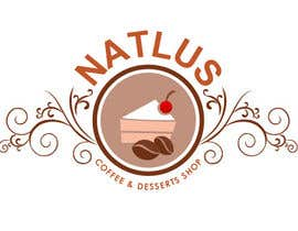 #71 for Design a logo & complete identity for NATLUS, af SheryVejdani