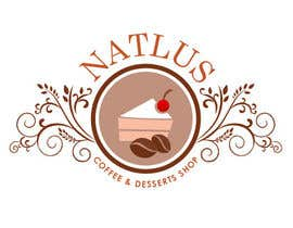#72 for Design a logo & complete identity for NATLUS, by SheryVejdani