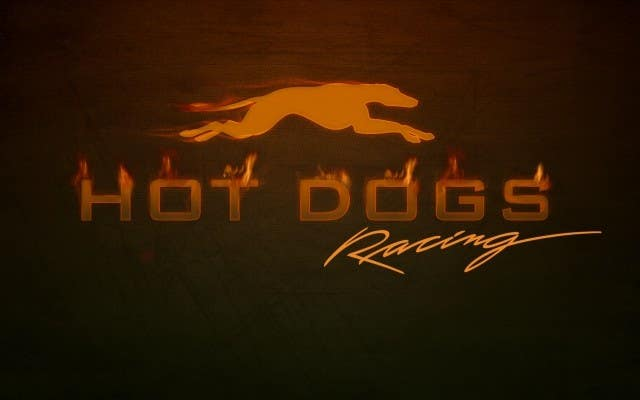 Contest Entry #18 for Graphic Design for Hotdogs racing