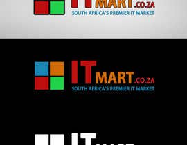 #16 for Design a logo for ITmart by hauriemartin
