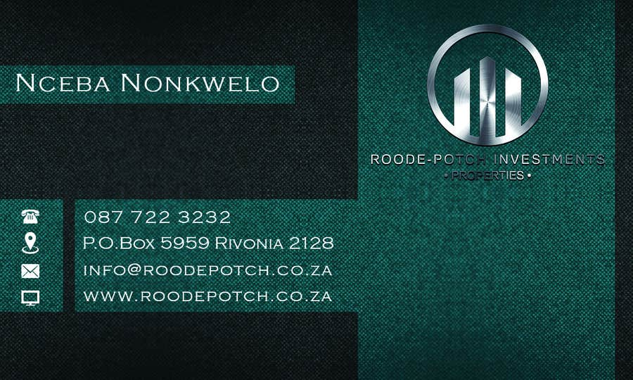 nonkwelo investments limited
