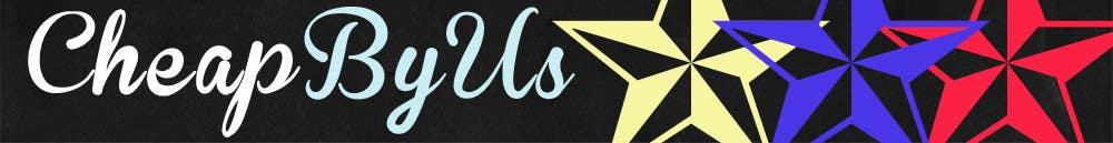 Bài tham dự cuộc thi #                                        9                                      cho                                         Logo for CheapBy.Us