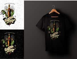 #2 для Logo Design for online clothing store LOST SOUL SHOP от roman230005