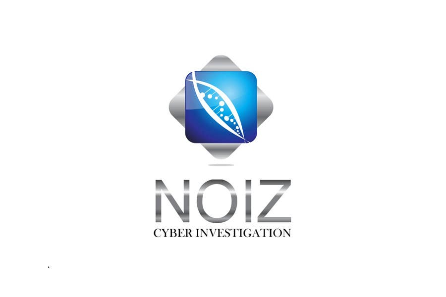 Contest Entry #                                        693                                      for                                         Logo Design for Noiz Cyber Investigation