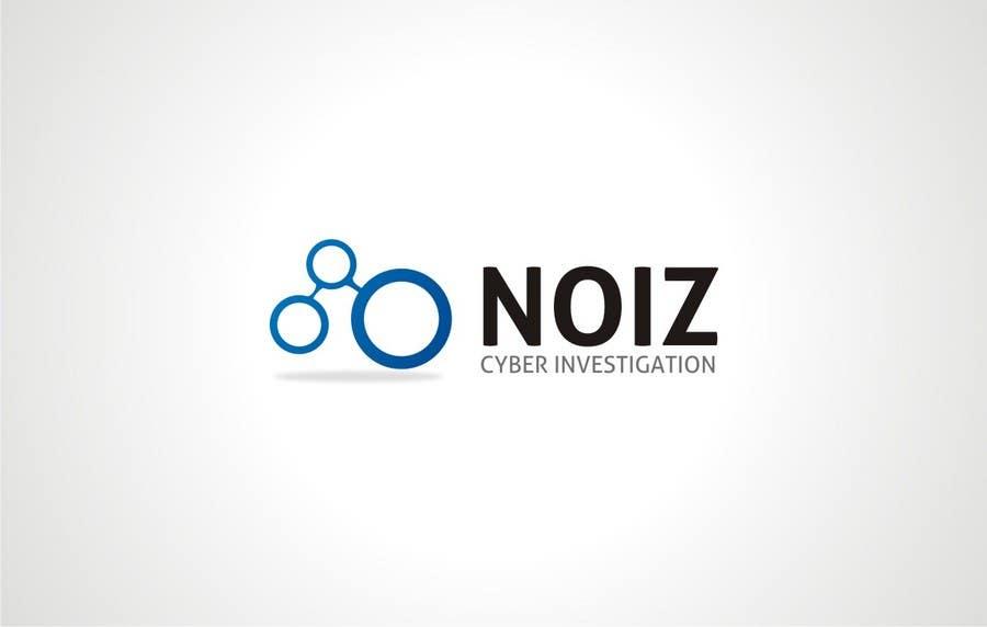 Конкурсная заявка №558 для Logo Design for Noiz Cyber Investigation