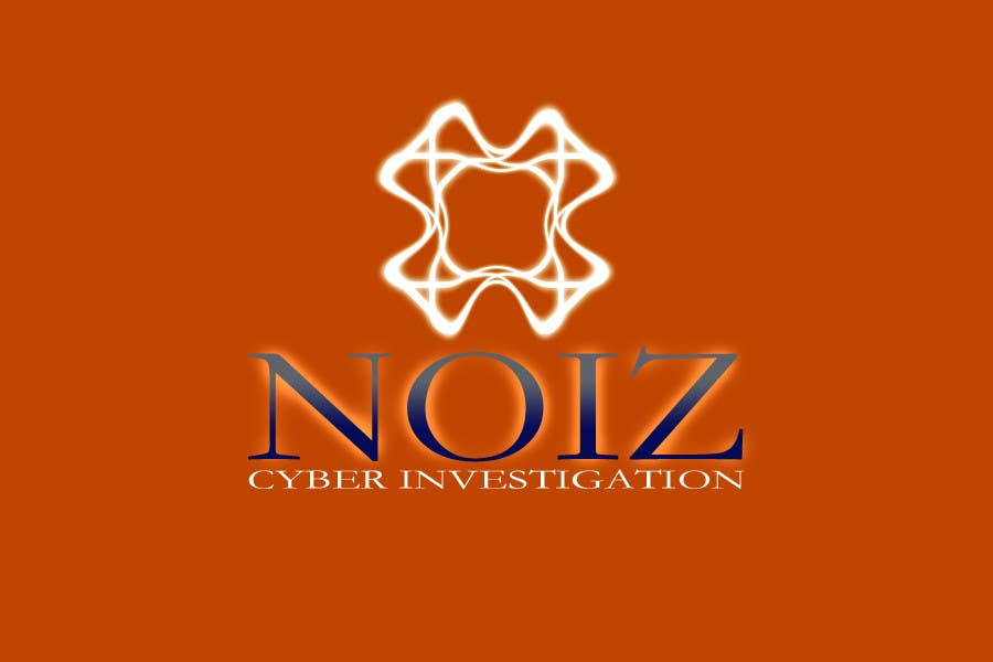 Contest Entry #                                        690                                      for                                         Logo Design for Noiz Cyber Investigation