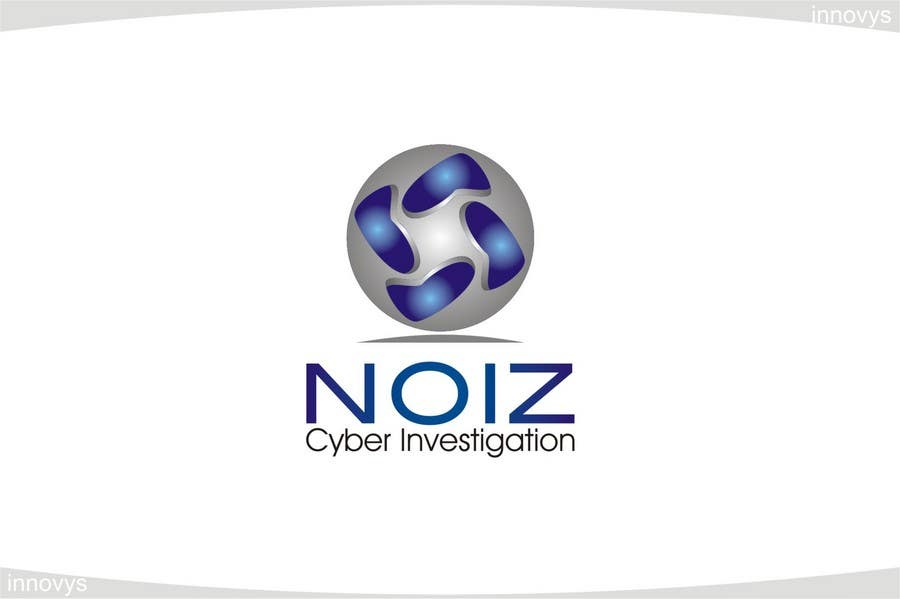 Contest Entry #                                        732                                      for                                         Logo Design for Noiz Cyber Investigation