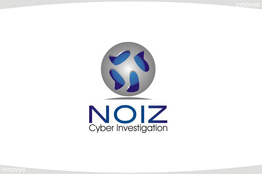 Конкурсная заявка №740 для Logo Design for Noiz Cyber Investigation