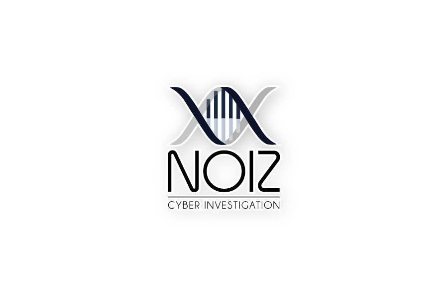 Contest Entry #                                        580                                      for                                         Logo Design for Noiz Cyber Investigation