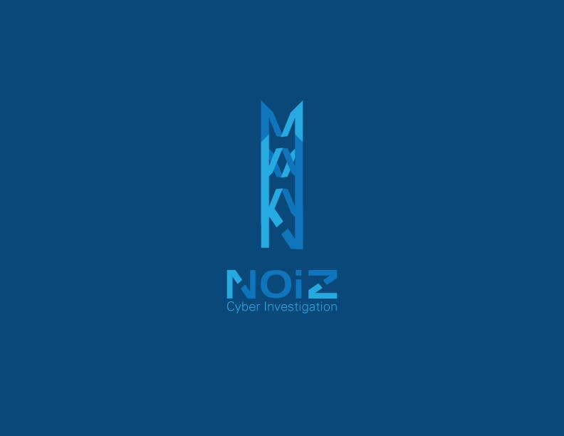 Contest Entry #                                        341                                      for                                         Logo Design for Noiz Cyber Investigation