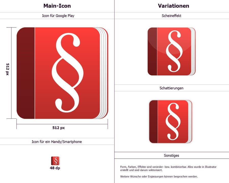 Bài tham dự cuộc thi #                                        37                                      cho                                         Design a Logo for an Android app