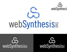 #73 for Logo for webSynthesis.org af moro2707
