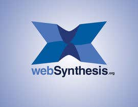 #63 for Logo for webSynthesis.org by olitomas