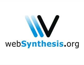 #59 for Logo for webSynthesis.org by edn13k