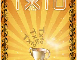 nº 40 pour French version TXTO Cards Game par dreamstudios0