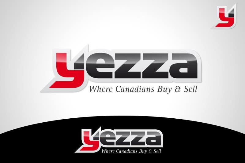 Konkurrenceindlæg #                                        756                                      for                                         Logo Design for yezza