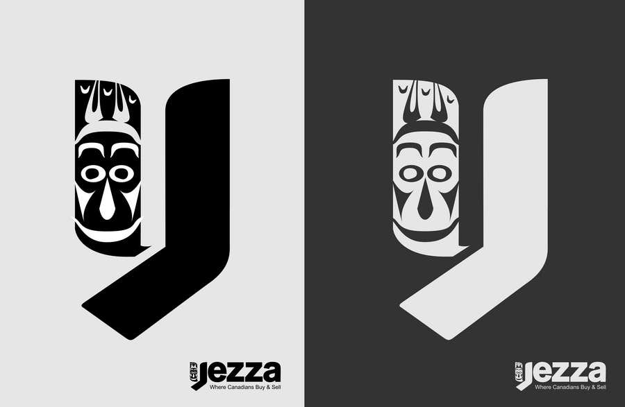 Konkurrenceindlæg #                                        725                                      for                                         Logo Design for yezza