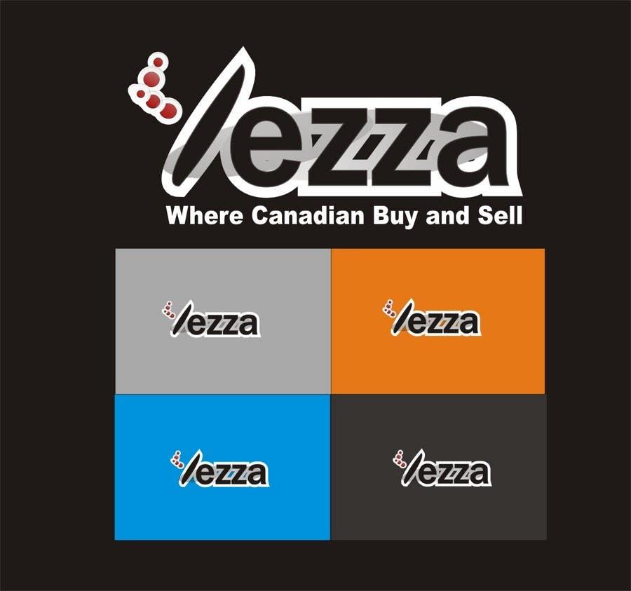 Konkurrenceindlæg #                                        870                                      for                                         Logo Design for yezza