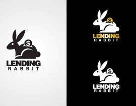 #57 for Design a Logo for LendingRabbit by IzzDesigner