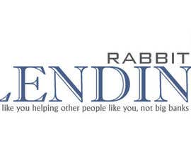 #77 for Design a Logo for LendingRabbit by globaldesigning