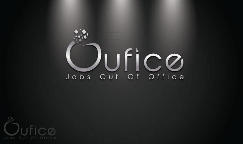 #40 for Design a Logo for Oufice by jass191