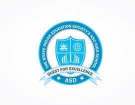 XpertgraphicD tarafından School logo design - An interesting contest için no 81