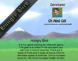 #1 untuk Create a game for Android and iOS from the ground up oleh chgill47