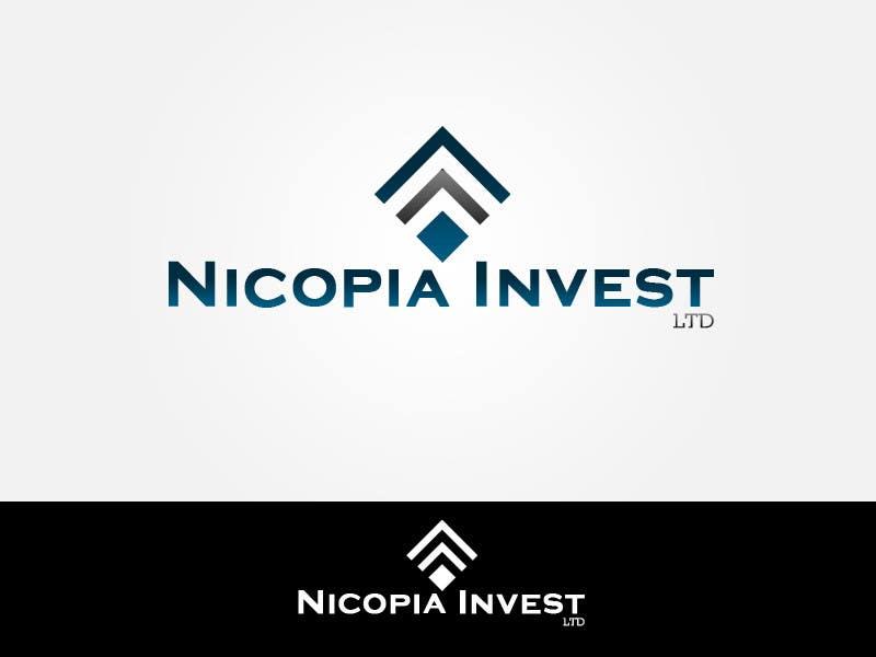 #15 for Designa en logo for Nicopia Invest Ltd by Kamran83