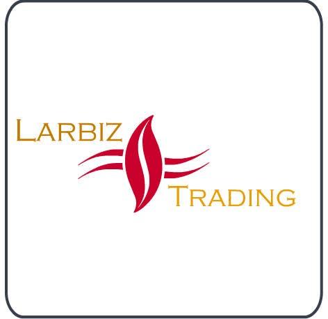 #4 for Designa en logo for LarBiz Trading AB by simplysachin27