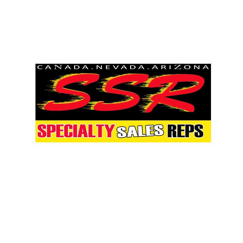 Inscrição nº 10 do Concurso para Specialty Sales Reps