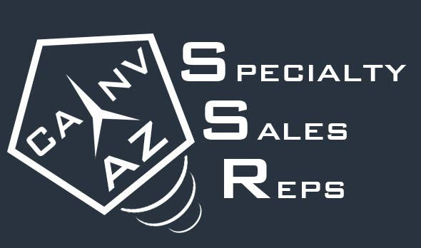 Specialty Sales Reps için 1 numaralı Yarışma Girdisi