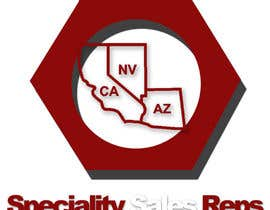 #14 for Specialty Sales Reps by phillippagray
