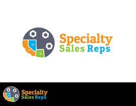 #12 for Specialty Sales Reps by AnaKostovic27