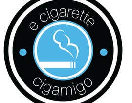 #20 for Logo for e cigarette! by SerMigo