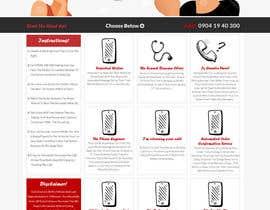 #4 for I need single page website  Graphic Design af rumeshanag
